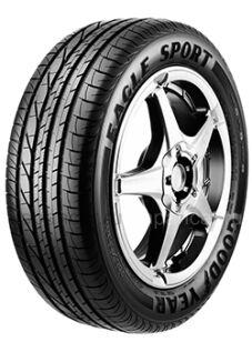 Летниe шины Goodyear Eagle sport 205/55 16 дюймов новые в Королеве