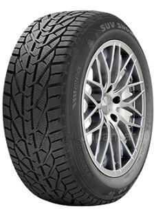 Зимние шины Tigar Suv winter 235/55 19 дюймов новые в Королеве