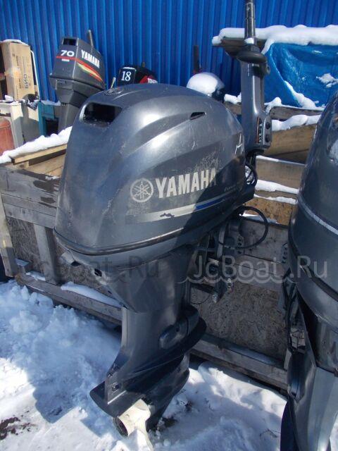 мотор подвесной YAMAHA (Y734) F 40 2013 года