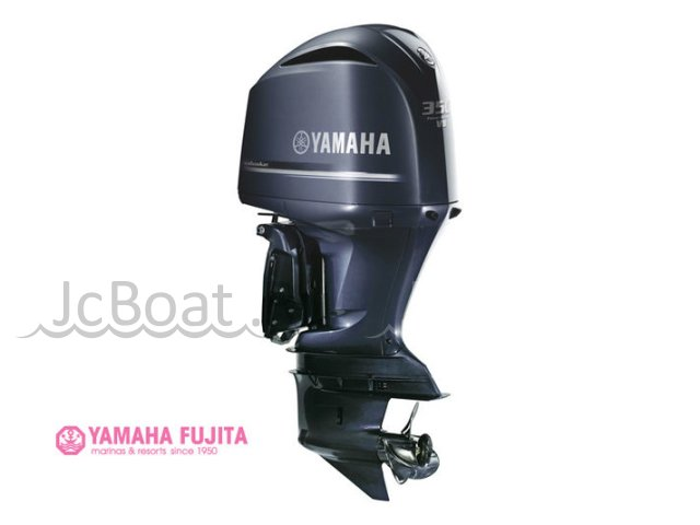 мотор подвесной YAMAHA (ZY007) FL350AETX 2014 года