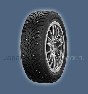 Всесезонные шины Tunga Nordway 2 (шип) 175/70 13 дюймов новые в Москве