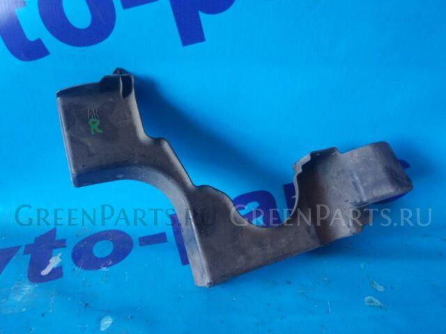 Защита двигателя на Lexus GS450H GWS191 2GRFSE