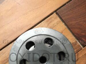Сцепление на HONDA tact 50. jwbp 001313