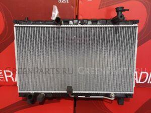Радиатор двигателя на Hyundai Santa Fe CM 2.7 V6