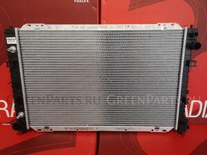 Радиатор двигателя на Ford Escape AJ03
