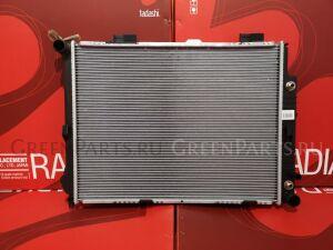 Радиатор двигателя на Mercedes-benz E-CLASS STATION WAGON S210.265 112.941