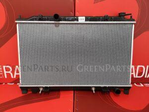 Радиатор двигателя на Nissan Maxima A34