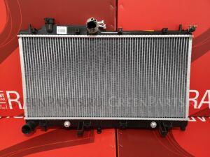 Радиатор двигателя на Subaru Exiga YA9 EJ25