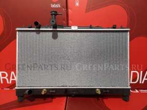 Радиатор двигателя на Mazda MAZDA6 GG L3-VE