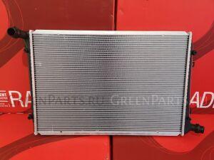 Радиатор двигателя на Volkswagen Caddy 2KJ