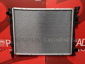 Радиатор двигателя на Dodge Ram ETC