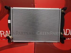 Радиатор двигателя на Audi A6 4B ALT