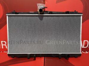 Радиатор двигателя на Toyota Camry AVV50 2GRFE
