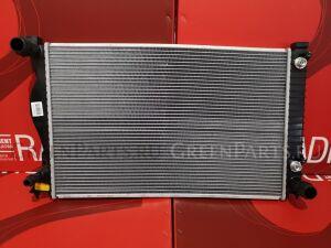 Радиатор двигателя на Audi A6 AVANT 4F5 BDX