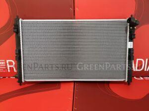 Радиатор двигателя на Mitsubishi Asx 4N13