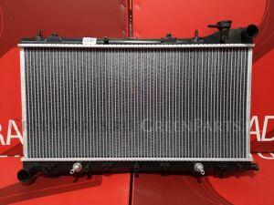 Радиатор двигателя на Subaru Impreza Wagon GF1 EJ15