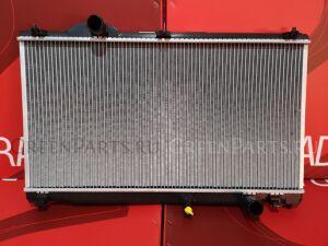 Радиатор двигателя на Lexus IS250 GSE20