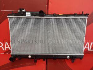 Радиатор двигателя на Subaru Legacy BP EJ20