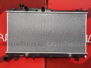 Радиатор двигателя на Subaru Outback BL