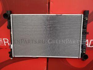 Радиатор двигателя на Mercedes-benz C-CLASS W203