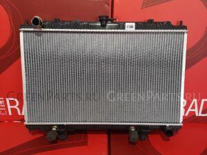 Радиатор двигателя на Nissan Maxima A33 VQ20DE