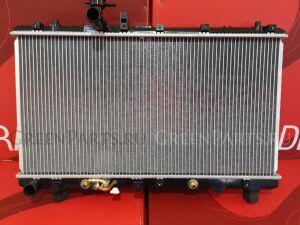 Радиатор двигателя на Suzuki SX4 EY RW416