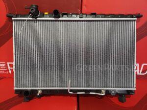Радиатор двигателя на Hyundai Sonata 2.4 L4