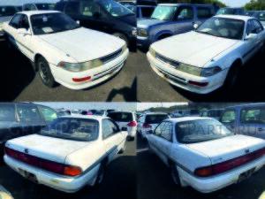 Фара на Toyota Corona Exiv ST182 3SFE
