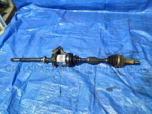 Привод на Toyota Ractis NCP105 1NZFE