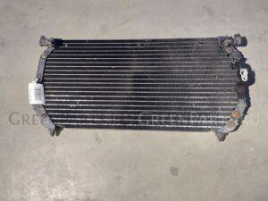 Радиатор кондиционера на Toyota Corona ST190 4SFE
