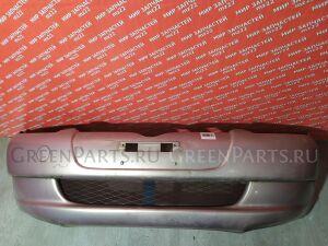 Бампер на Toyota Vitz SCP10 1SZFE
