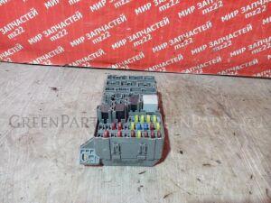 Блок предохранителей на Honda CR-V K24A RD7
