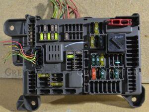 Блок предохранителей на Bmw X5 II, X6 E70 E71