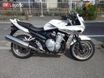 мотоцикл SUZUKI BANDIT GSF1250S ABS