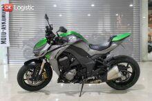 мотоцикл KAWASAKI Z1000 NINJA