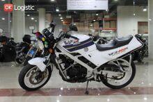 мотоцикл HONDA VFR400K