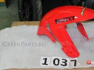 КРЫЛО на SUZUKI GSX-R600