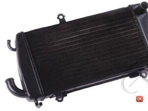 Радиатор на HONDA GL1800