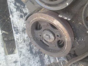 Шкив на Daihatsu YRV M201G K3-VET