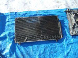 Радиатор кондиционера на Toyota Vista SV50 3S-FSE