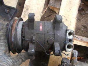 Компрессор кондиционера на Mazda Bongo SSF8R RF-T