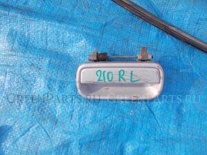 Ручка двери внутренняя на Toyota Hilux Surf KZN185 1KZTE