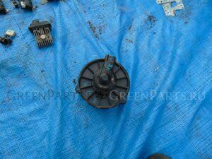 Мотор печки на Toyota Corona ST190 4S-FE