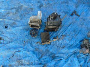 Печка на Toyota Chaser LX80 2L
