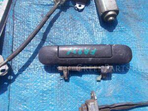 Ручка двери внешняя на Nissan Sunny FB14 GA15(DE)