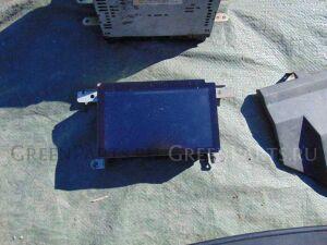 Монитор на Nissan Primera TP12 QR20DE