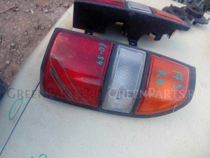 Стоп на Toyota Land Cruiser Prado KZJ95 1KZTE