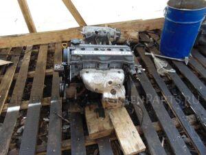 Двигатель на Toyota Sprinter Carib AE95 4A-FE