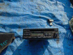 Магнитофон на Mitsubishi Lancer CS2A 4G15