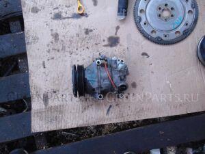 Компрессор кондиционера на Toyota Corolla Fielder NZE121 1NZ-FE